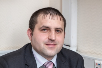 Шевцов Игорь Владимирович, Специалист группы продаж