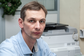 Данилов Андрей Александрович, Руководитель проекта