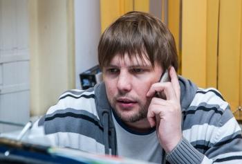 Куренков Владимир Васильевич, Менеджер по управлению складскими запасами и закупками